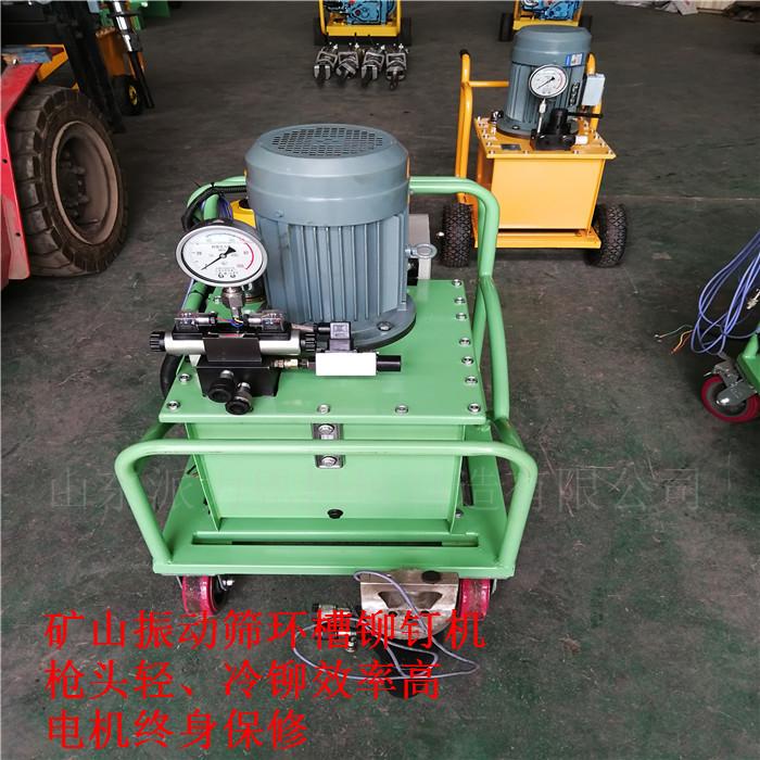 福建厦门细沙回收铆接机设备产品详细参数