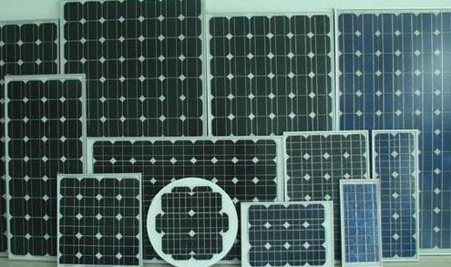 鹰潭市太阳能光伏组件的回收