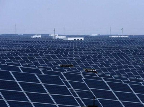 玉溪太阳能电池板回收做什么?新信息