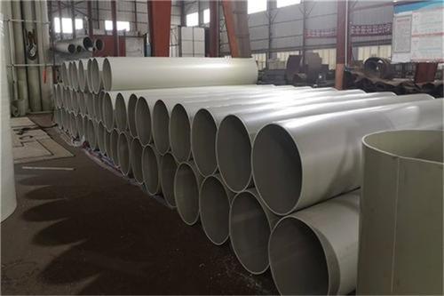 红河PVC风管厂家禹顺管道