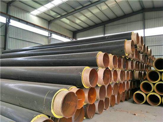 蓝田采购供热用保温无缝钢管厂家在哪里