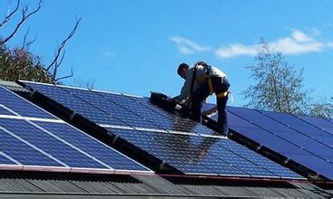 四平市高價太陽能組件回收