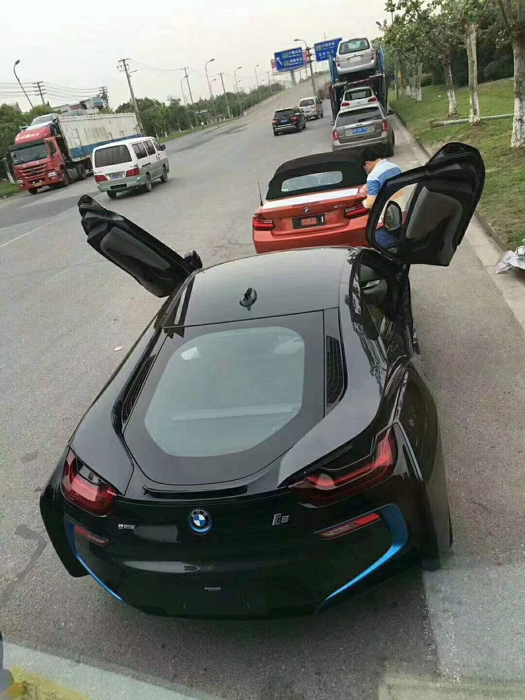海口到郑州轿车托运-私家车运输=汽车托运价格多少