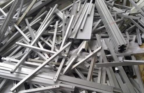 台山市回收废铝价格