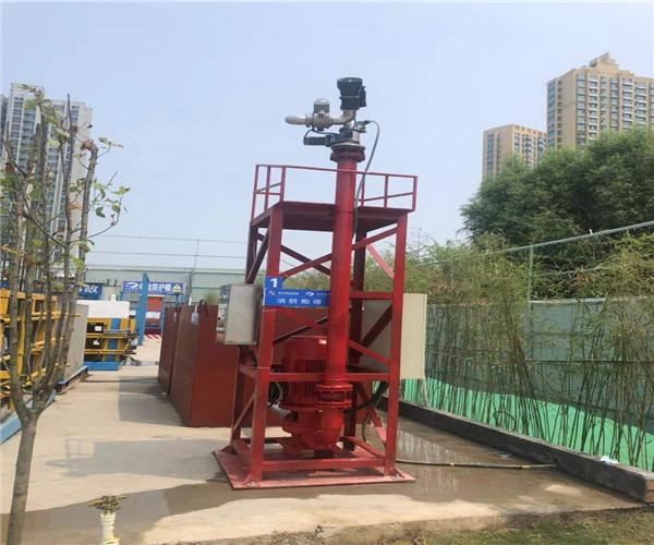 黑河市智能360度旋转消防炮塔设备生产欢迎来电