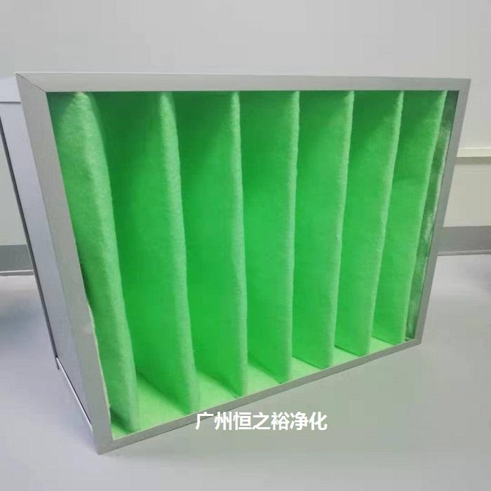清远初效过滤器厂家-活性炭空气过滤网