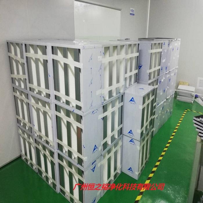 晋中手术室空气过滤器厂家