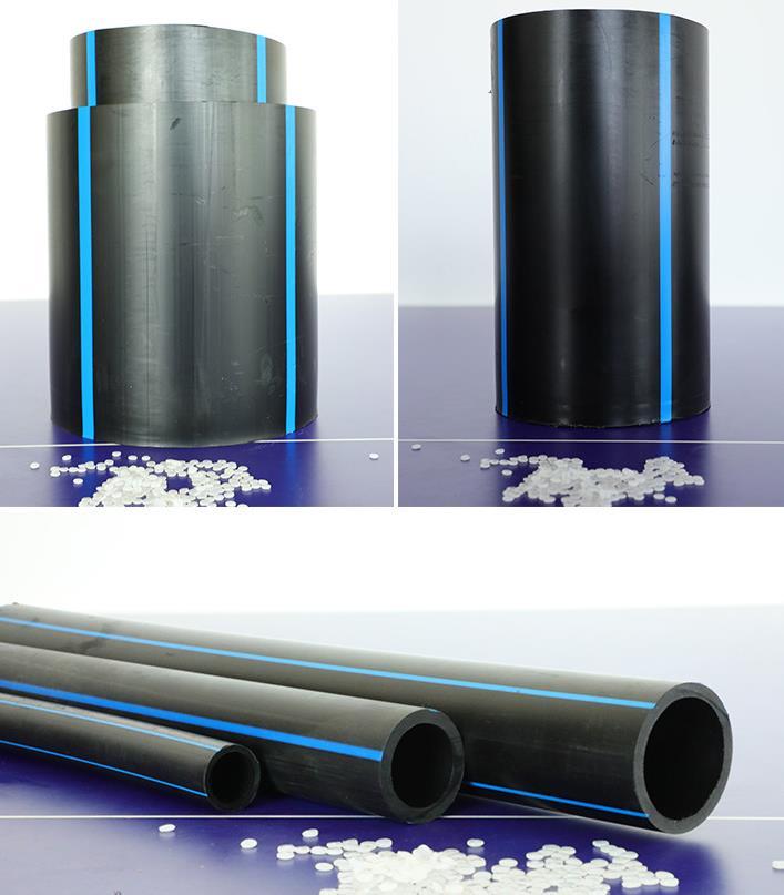 河口PE管——HDPE给水管河口PE灌溉管——PE管集团