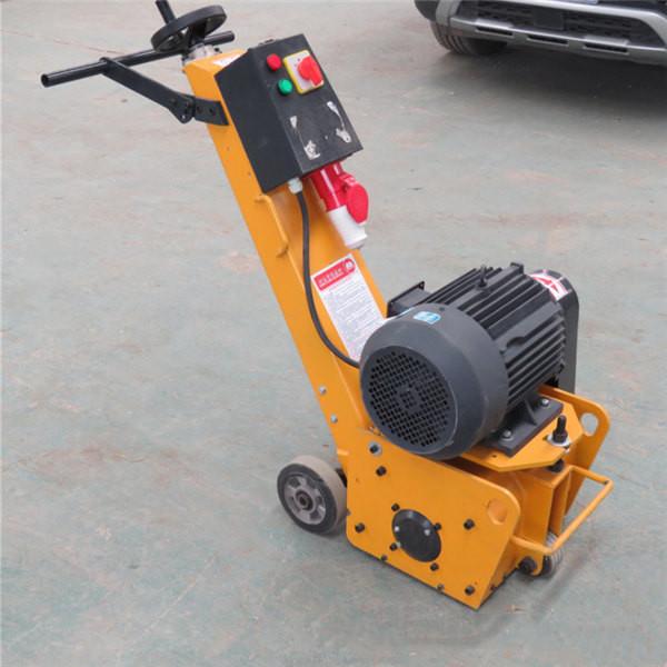 广西百色路面小型铣刨机-混凝土铣刨机