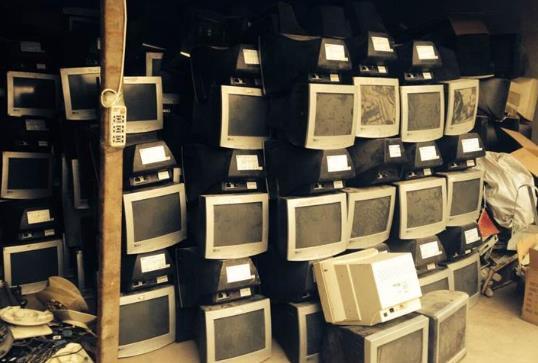 广州市天河区液晶显示器回收了解详情