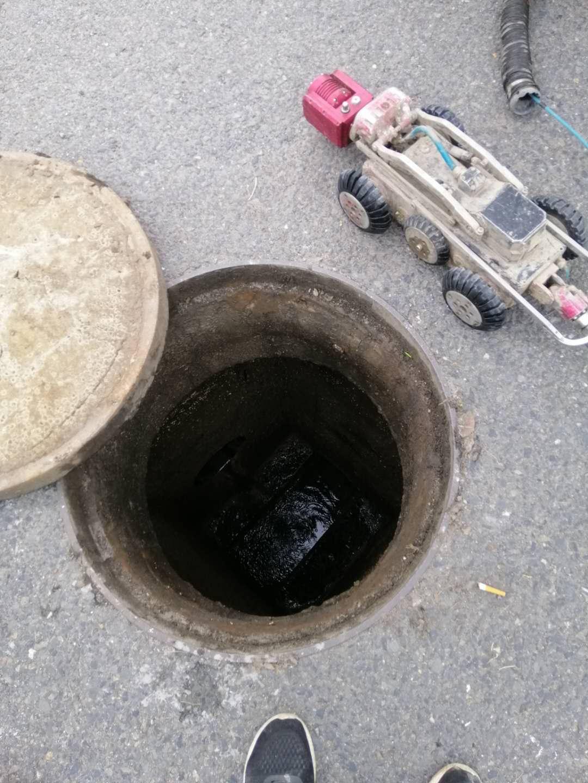 上海豫园管道防腐检测