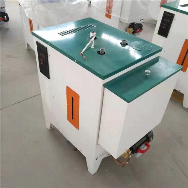 云南省昆明市混凝土蒸汽养护机蒸汽发生器