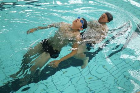 郑州市游泳救生员证报考费用多少解决常见问题