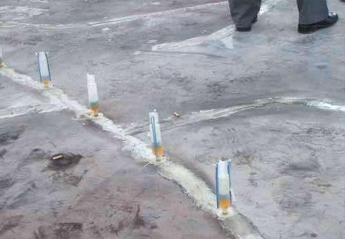 下陆水泥路面修补料当天发货