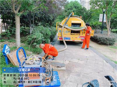 上海南匯區書院鎮抽污泥經驗豐富