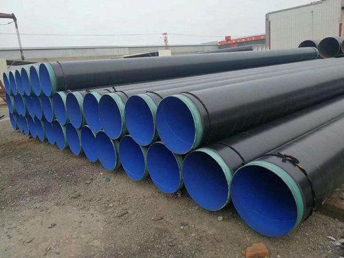大口径涂塑复合钢管厂家销售部-晋城泽州