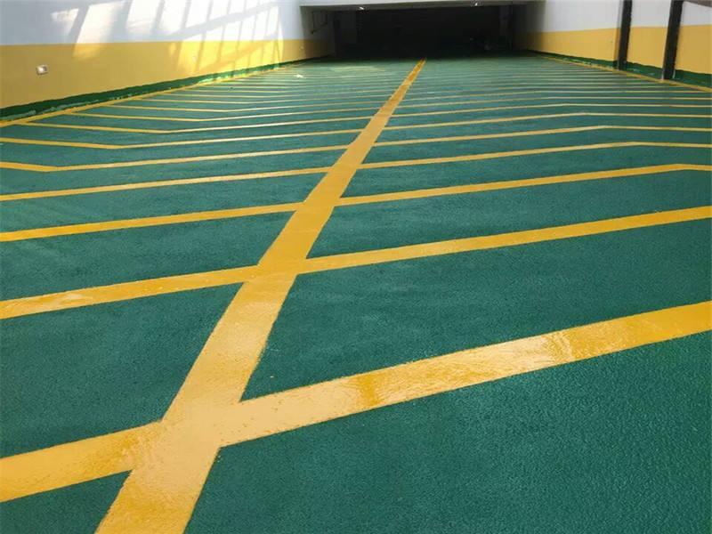 龙亭金刚砂耐磨地面金刚砂耐磨地坪每平米多少斤-元成环保