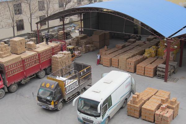 常州到株洲茶陵机器设备运输回头车运输