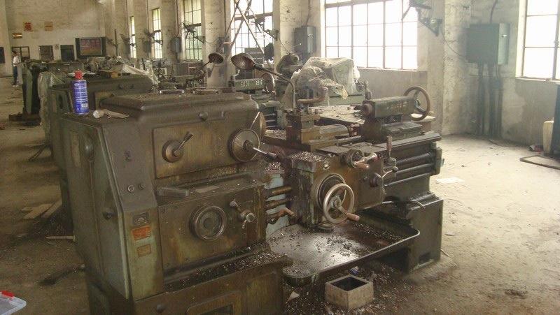 江门市新会区工厂闲置机床回收2021新推荐