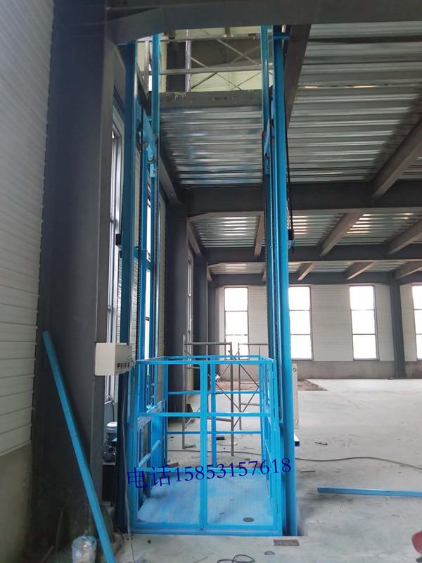 景德镇液压升降货梯 9米升降货梯哪家好