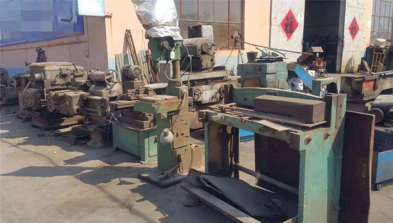 东莞凤岗镇印刷厂设备二手回收实力回收商家