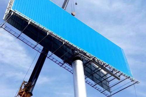 渭南蒲城高速广告牌制作诚信企业--欢迎您的咨询