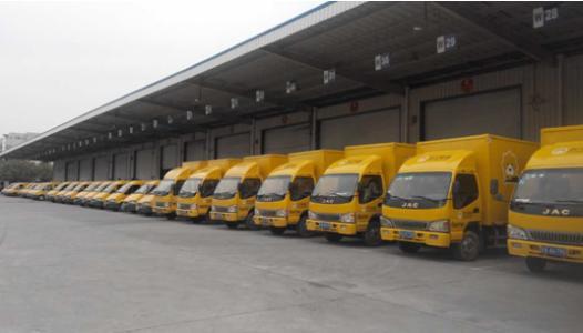 东莞(塘厦镇)直达上海宝山物流货运回头车专线直达
