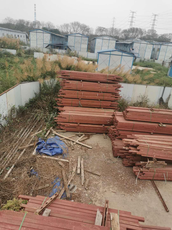 黄圃钢板桩专业回收公司