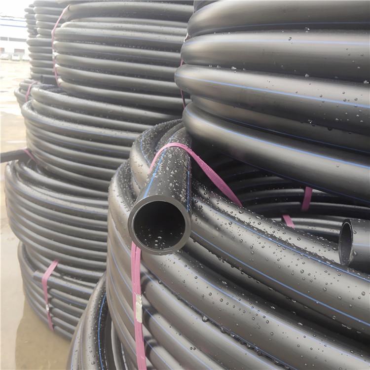揭阳矿用管pe矿用给水管给水管佳塑塑料管道