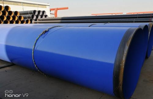 晋城高-大口径内外涂塑复合钢管供应价格