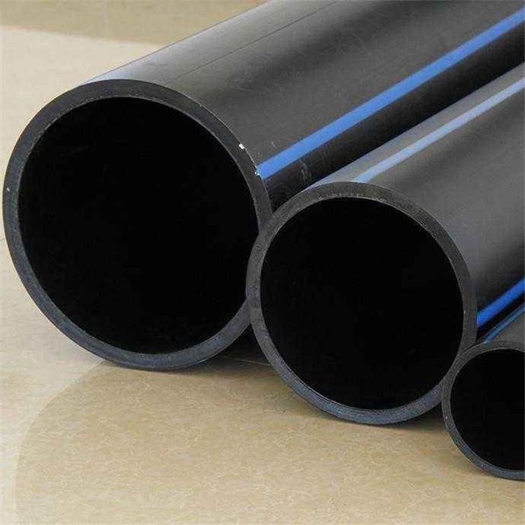 铁山港hdpe塑料管排水管pe管道压力等级是怎么表示的pe给水管件