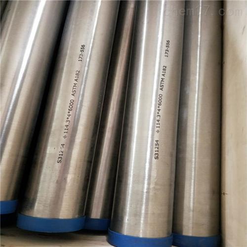 Inconel800H不锈钢管Inconel800H固溶处理