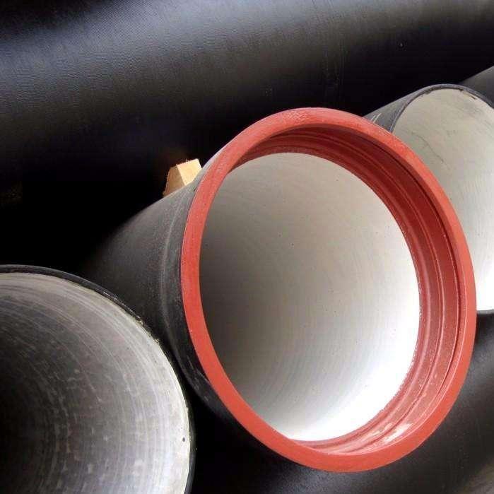 (承插球墨铸铁管)在铸铁中添加镁