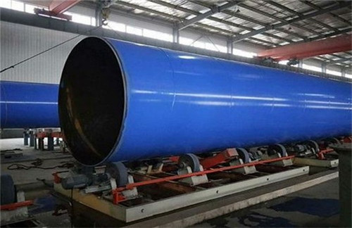 DN450输水管道用焊接钢管多少钱一支