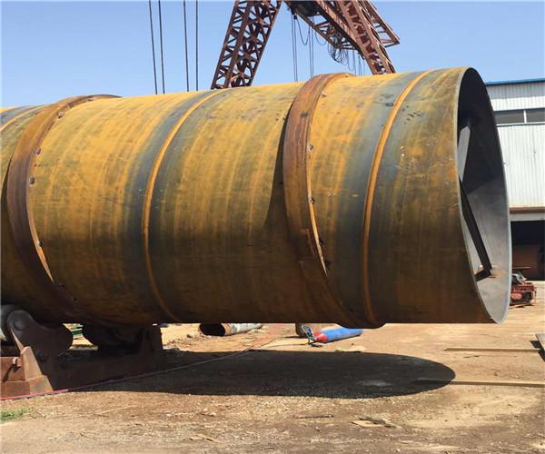 1分钟前:市政供水用2520螺旋钢管预算价格报价-九江市