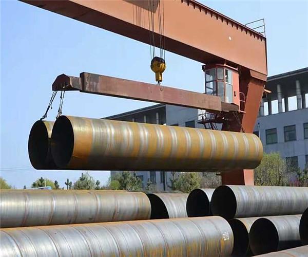 1分钟前:钢结构支柱用1320螺旋钢管价格-宜宾市