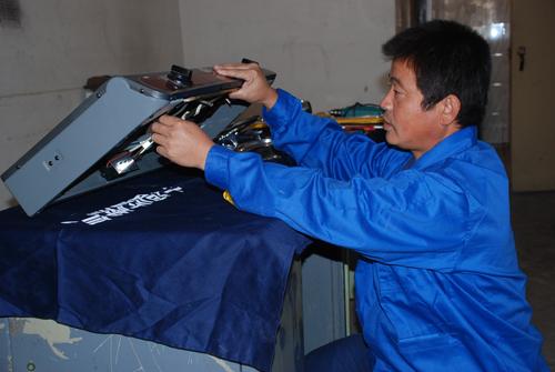 迪庆高级燃气具安装维修工证考取有哪些条件网上报名有哪些流程