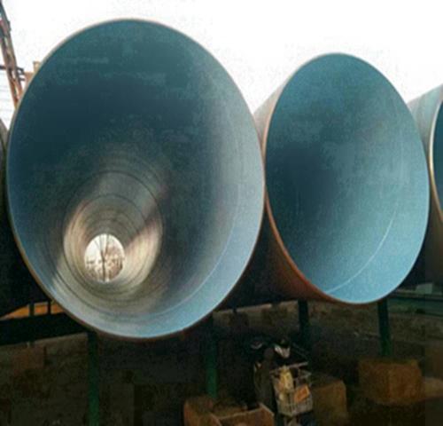 普通级3PE防腐螺旋钢管加工价格乌鲁木齐市哪里有