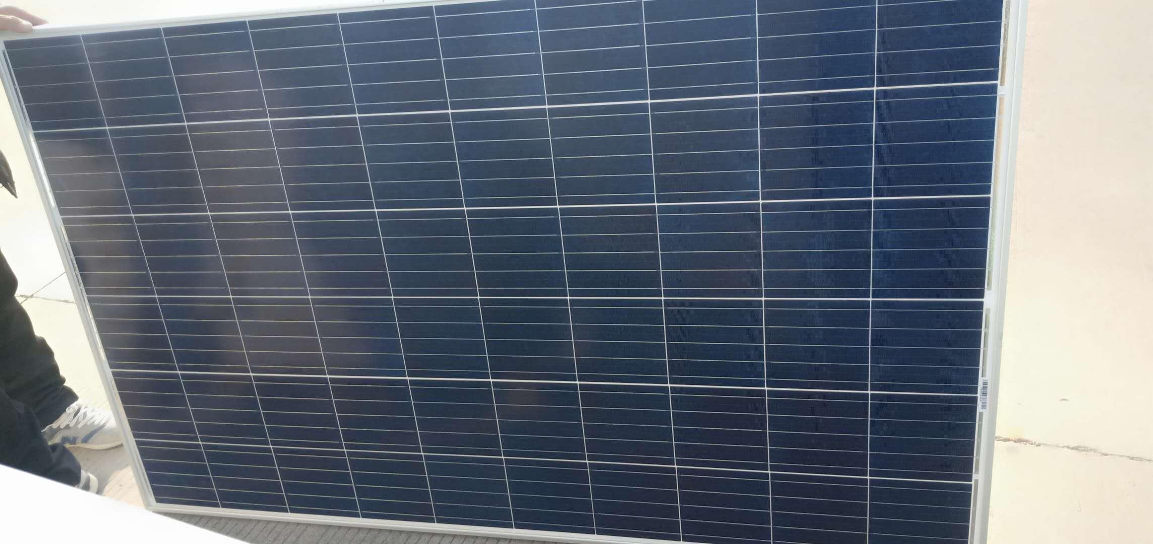 滨州市报废太阳能电池板回收在线咨询