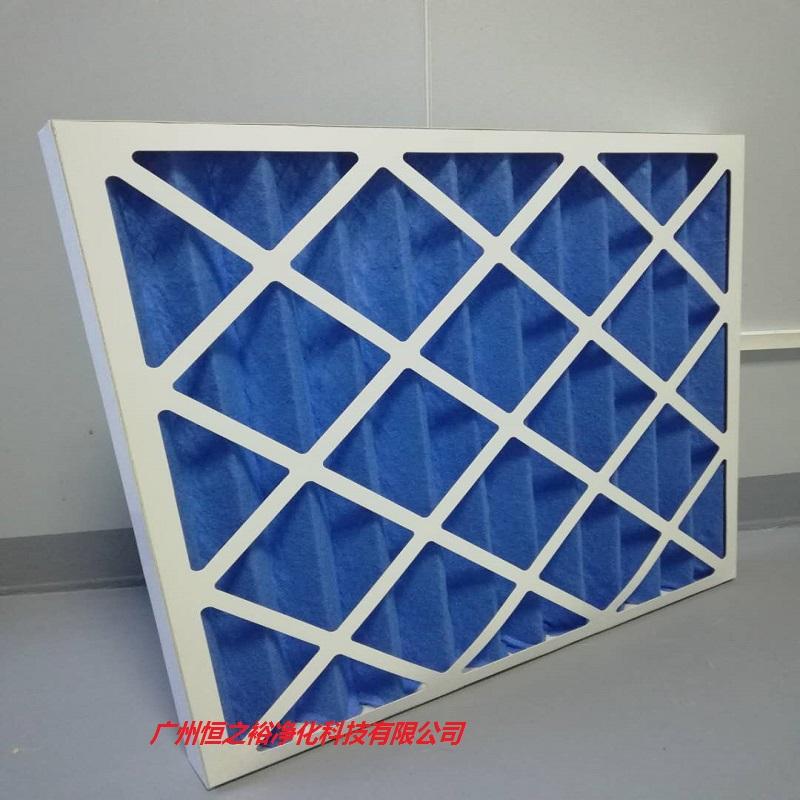 海西食品厂空气过滤器厂家