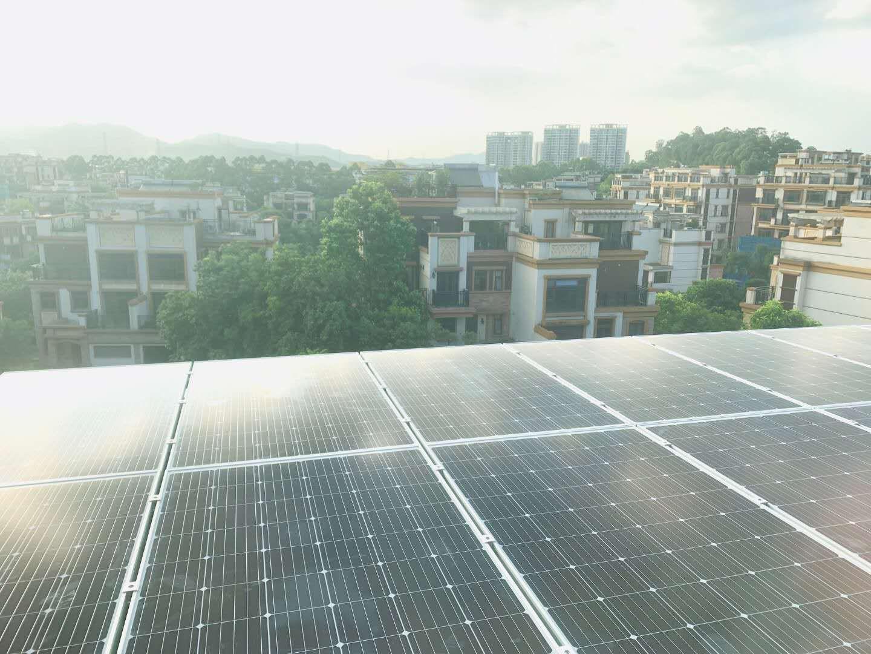 扬州市邗江区太阳能电池板回收