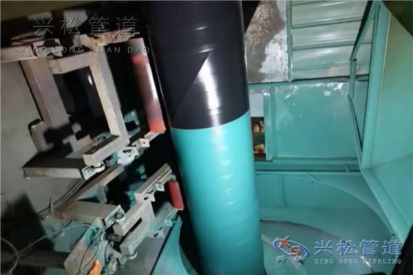 江苏省南通市弯头内固定节采用符合要求设计