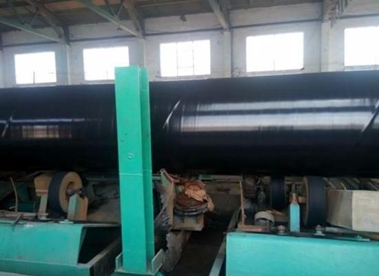 兰州安宁饮水管道用TPEP防腐螺旋钢管厂家有优惠吗?