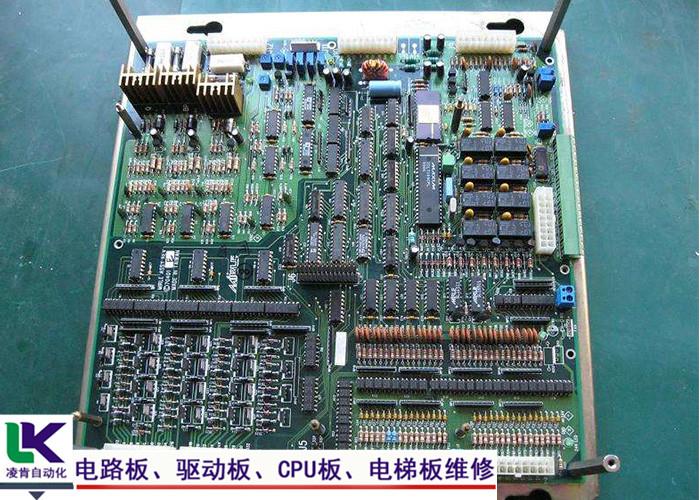 ABB控制器驱动板维修
