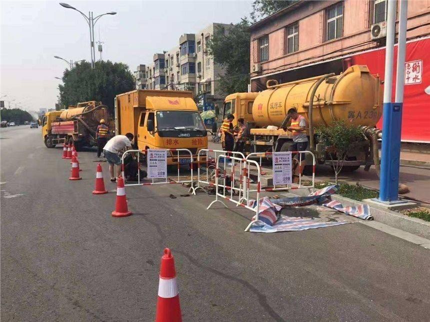 今日资讯:无锡市梁溪区迎龙桥街道清理污水池公司电话