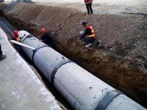 浙江安吉地下自来水管道检漏铸造辉煌口碑好