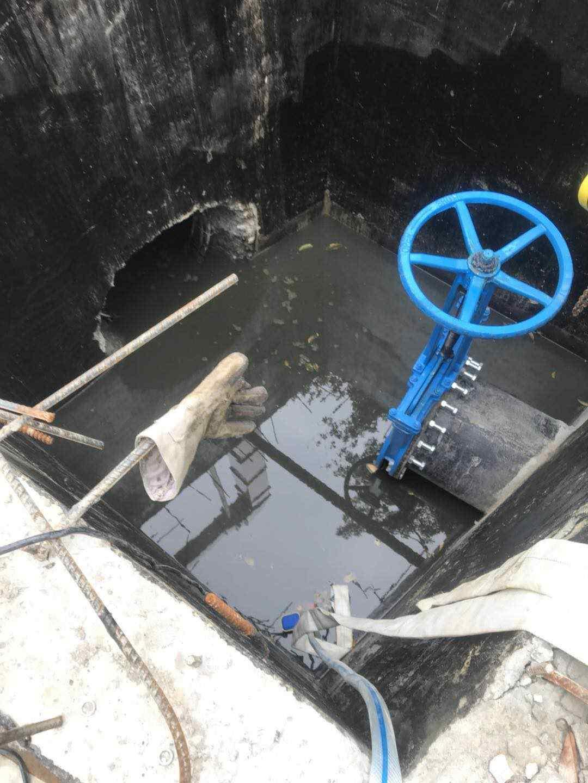 上海嘉定区污水管道检测报告作业资质证书