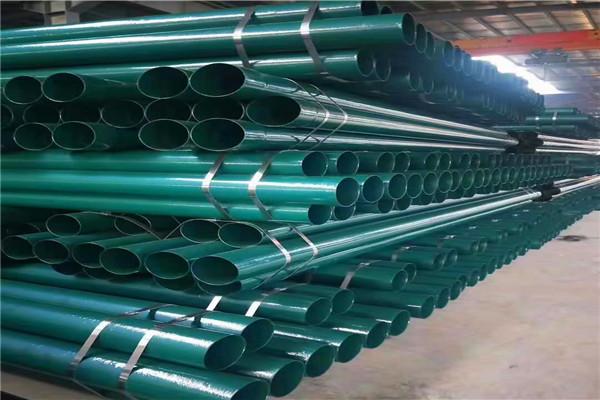 崇明内外涂环氧树脂钢塑复合管的价格