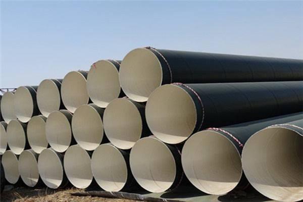 清远环氧煤沥青防腐螺旋钢管厂家指导报价+