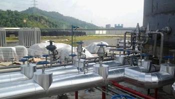 阳泉不锈钢管道保温施工多少钱一米